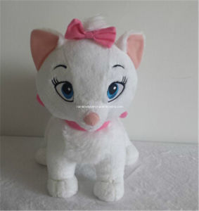 Plush and Stuffed Electric Toy for Children
