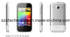 Android 4.0.3 Mobile Phone Mtk 6575 WiFi Mobile Phone G21 (3G)
