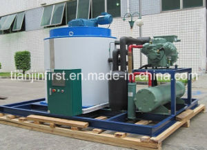 High Quality Flake Ice Machine Price pictures & photos