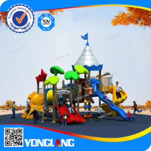 Fashionable Playground, Children Combined Slide, Inflatable Slide Sports Series, Yl-S114 pictures & photos