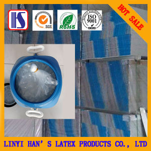 Water-Based White Adhesive for Paper Side Gypsum Board