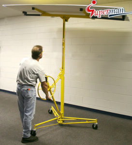 Drywall and Panel Hoist (SM-0000) pictures & photos