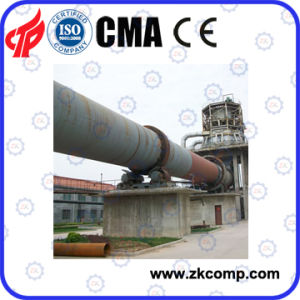 Oil Fired Rotary Kiln for Calcining Different Mining Material pictures & photos