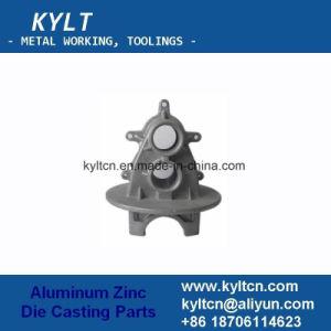 Zinc/Zamak Metal Alloy Die Casting Injection Auto Parts pictures & photos