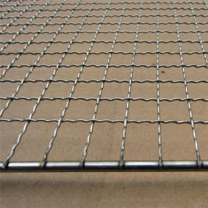 Galvanized/ Stainless Steel Barbecue BBQ Grill Wire Mesh Net pictures & photos