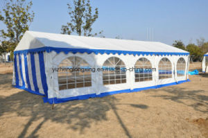 Party Tent for Sale 20*40 Party Tent 3*6m Party Tent Export pictures & photos