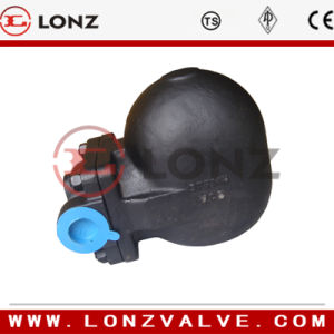 Ball Float Steam Valve (FT14) pictures & photos
