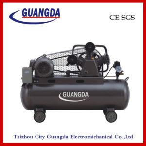 CE SGS 100L Belt Driven Air Compressor 4HP (W-0.36/8) pictures & photos
