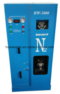 HW-3000 Car, Motorcycle, Bus Tyre Nitrogen Machine pictures & photos