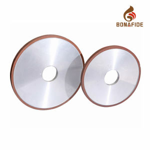 Resin-Bond Diamond Grinding Straight Wheel pictures & photos