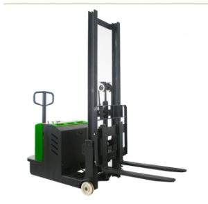 Counter Balance Semi-Electric Stacker (CBS) pictures & photos