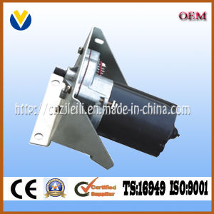 Wiper Motor for Benz Truck 40W pictures & photos