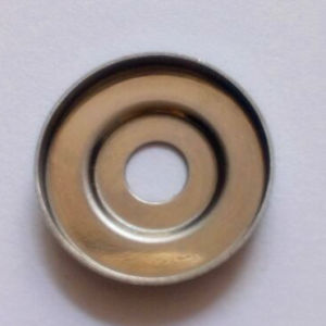 SUS304 Stainless Steel Battery Accessories pictures & photos