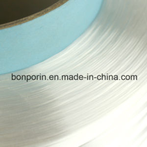 Raw White UHMWPE Fiber pictures & photos