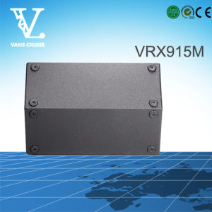Vrx915m 15inch Floor Stage Monitor for Line Array pictures & photos