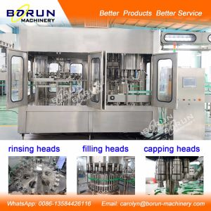 Pet Bottle Drinking Water Bottling Plant pictures & photos