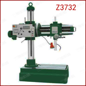 Z3732 Factory Direct Sale Universal Radial Drilling Machine