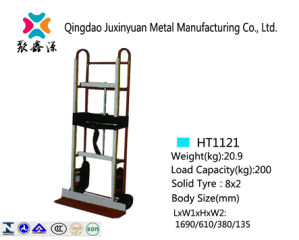 Hand Trolley (HT1121) pictures & photos
