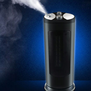PTC Ceramic Tower Fan Heater (2063Y)