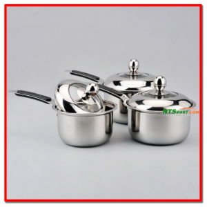 Saucepan (N000006897, 6898, 6899) pictures & photos
