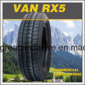Chinese Professional PCR Car Tyre 225/45r17 pictures & photos