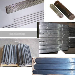 Straight Cut Wire pictures & photos