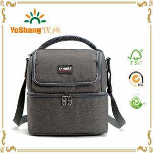 with High Quality Material and Exquisite Workmanshipeach Bag with Beautiful Embroiderysold by Set, 5 Pieces Per Setdifferent Usage with Different Bags pictures & photos