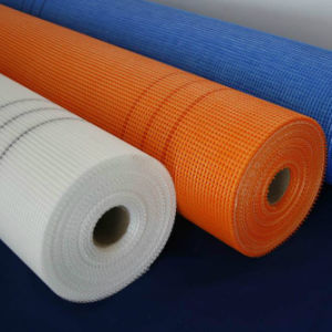 Hot Sale Fiberglass Mesh for Europe Market pictures & photos