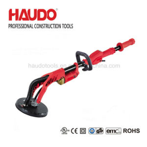 Haoda New Electric Drywall Sander Tool 750W with Extend Pole pictures & photos