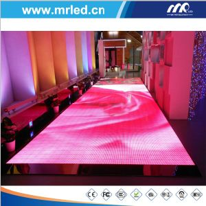 LED Dance Floor Display pictures & photos
