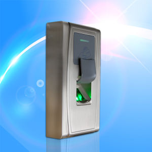Fingerprint and RFID Access Control System (MA300) pictures & photos