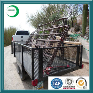 Hot Sale Welde Wire Panels/ Cattle Panels (XY33) pictures & photos