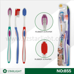 Hot Selling Factory Toothbrush pictures & photos