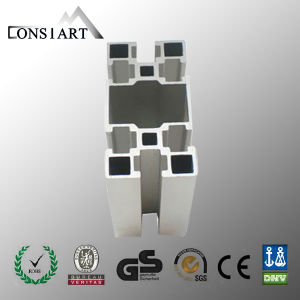 Multifuctional Industry Aluminum Extrusion Profile pictures & photos
