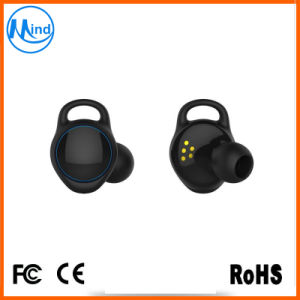 New Design Durable Bluetooth Heaphone True Wireless Stereo Bluetooth Earbuds Twins Tws Earphones pictures & photos