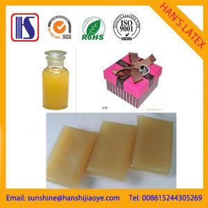 Jelly Glue for Semi-Automatic Machine Using for Hardcover Box Book Bonding Glue
