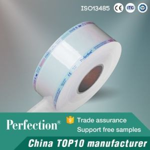 Medical Sterilization Flat Roll with Various Sizes pictures & photos