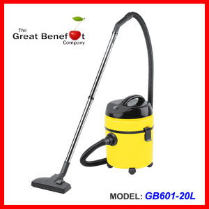 Nice Design Home Vacuum Cleaner with CE RoHS GS GB601
