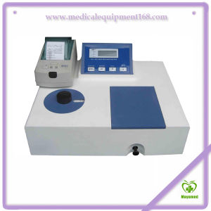 My-B042 Visible Spectrophotometer pictures & photos