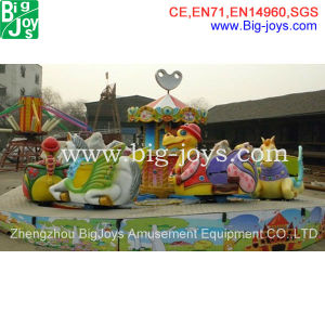 Amusement Park Fairground Ride for Sale, 8 Seats Animal Ride pictures & photos