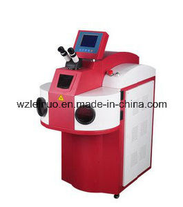 Best Selling Jewelry Laser Spot Welding Machine