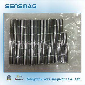 Permanent AlNiCo Magnetic Assembly Strong Magnet pictures & photos