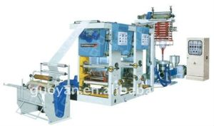 High Quality PE Heat Shrink Film Machine pictures & photos