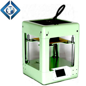 High Precision Desktop Printing Machine/3D Printer Machine China