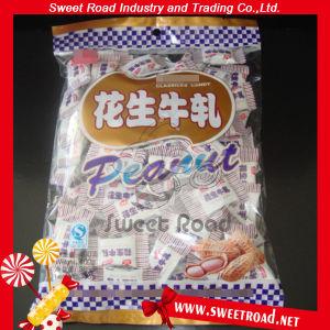 Peanut Nougat Candy