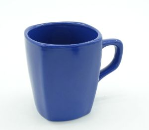 Royal Blue Coffee Mug Stoneware Mug at Good Prices pictures & photos