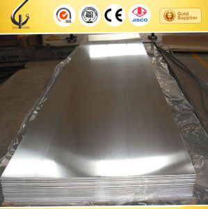High Quality Aluminum Sheet& Coil pictures & photos