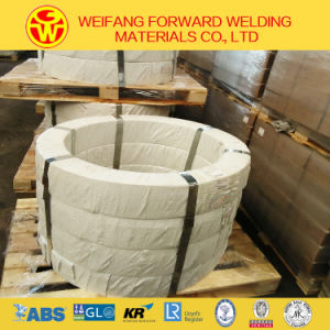 3.2mm 25/50/200/250kg/Coil EL12 Submerged Arc Welding Wire with ISO9001: 2008 Short Lead-Time pictures & photos