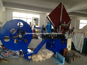 F1500b Galvanized Steel Spiral Duct Machine pictures & photos