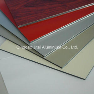 Aluminum Coil for ACP pictures & photos